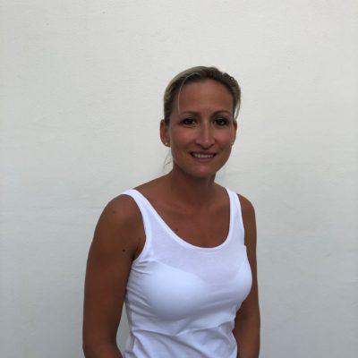 Doris Blauensteiner